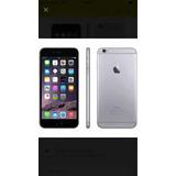 Super Oferta iPhone 6 128gb, Sellado, Liberado