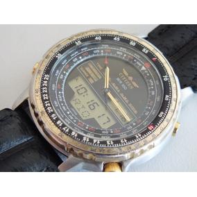 Citizen C 080 Brasil Relógios