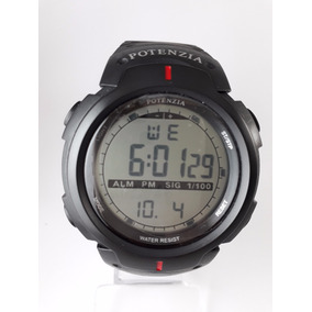 a749b8c7563 Relogios Potenzia Prova D`agua - Relógio Masculino no Mercado Livre ...