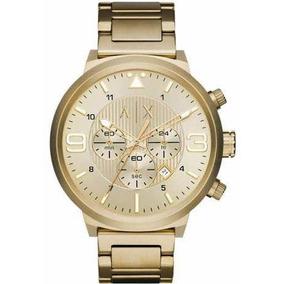 Relógio Armani Exchange Ax1368 - Relógios De Pulso no Mercado Livre ... 7ed8315c47