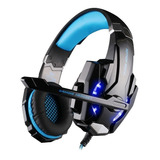 Auriculares Gamer Ps4 Pc Fortnite C/micrófono 7.1 G9000