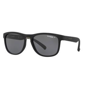 Oculos Sol Arnette Woke An4252 254181 Preto Cinza Polarizada 78bd81a5c8