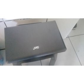 Notebook Hd 288gb Positivo Processador Intel Atom Windows 7