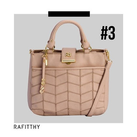 Bolsa Rafitthy Nude (be Forever)