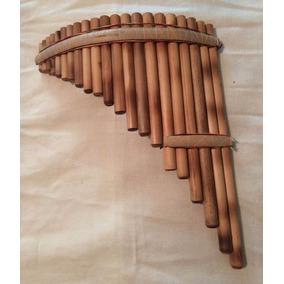 Flauta De Pan Siringa