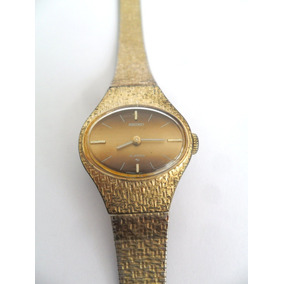 fc1e5400f5d Relogio Seiko Feminino Dourado - Relógios no Mercado Livre Brasil