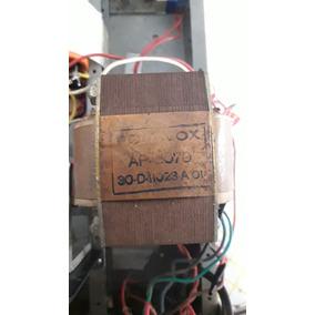 Amplificador Polyvox Ap 3070. Transformador