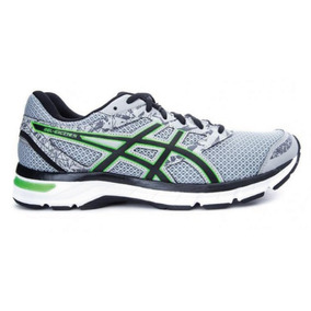 Asics Gel Excite 4 Hombre + Meses Sin Intereses (5 Colores)