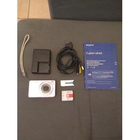 Camera Digital Sony 8.1