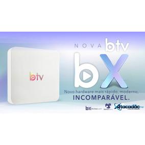 Android 8 Btv X Bx B10 2 Gb Lançamento 2019 Envio Imediato