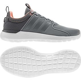 huge discount 56bcc 832b7 Zapatillas adidas Lite Race Neo Cf W Mujer Cloudfoarm