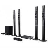 Home Theather Con Bluray Sony Bdv 9200 Negro