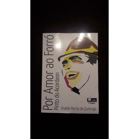 Livro Sobre Pinto Do Acordeon