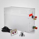 Generador De Vapor Para Baño Sauna De 9kw Con Controlador St