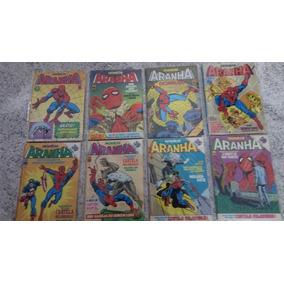 Homem Aranha Coleçao Completa Figurinhas E Dicionario Marvel