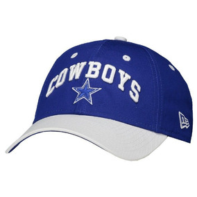 d021f3b90 Nfl Bone Dallas Cowboys Official L   Xl - Bonés no Mercado Livre Brasil