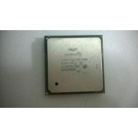 Procesador Intel Para Pentium 4 Socket 478 1.8
