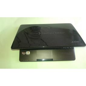 Carcaça Completa Notebook Acer Ao722-bz893