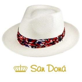 Chapeu Panama Original Equador - Chapéus Panamá no Mercado Livre Brasil 6613806a058