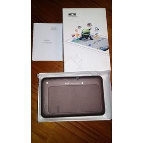 Tablet Freelander 8gb Com Chip - Display Precisa Ser Trocado