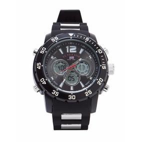 9365ab1dc72 Relogio U.s. Polo Assn Masc Us50011 Analogico - Relógios no Mercado ...