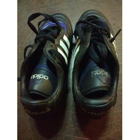 Tapones De Acero Para Botines - Botines Adidas en Mercado Libre ... b51b82ad11022