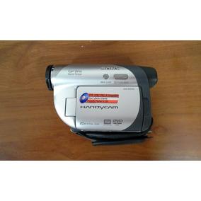 Camara Sonyhandycam Modelo Dcr Dvd 105