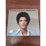 Disco Cd Bruno Mars Unorthodox Jukebox Sellado