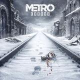 Metro Exodus Digital Xbox One Ps4