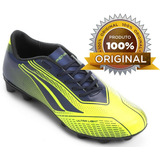 Chuteira Campo Masculino Original Penalty Storm Speed 7
