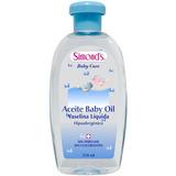 Aceite Simond