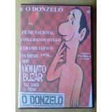 Dvd O Donzelo.. Filme... Rediçao