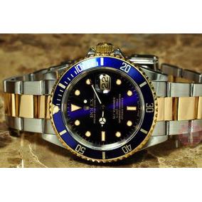 72e41d65a35 Rolex Aco E Ouro Medio - Relógios no Mercado Livre Brasil