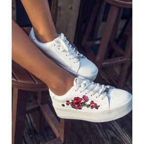 6f82b46327d5e Zapatillas Cmoran Usadas Negras - Vestuario y Calzado