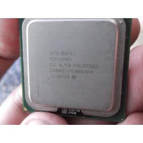 Procesador Intel Pentium4 - Intel Celeron D