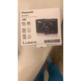Cámara Lumix - Panasonic Modelo Dc-zs70 Con Accesorios