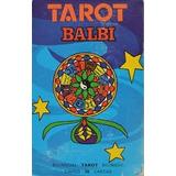 Cartas De Tarot ( Balbis)