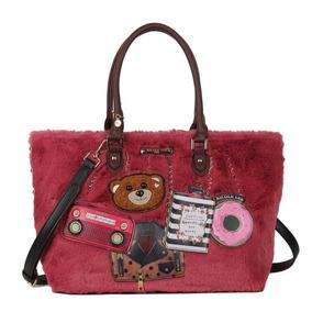 Cartera Nicole Lee Original Fun And Cute Tote Bag
