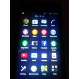Smartphone Sony Xperia 2212 E3 Dual Preto Única Dona