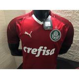 Camisa De Goleiro Palmeiras Puma(escolha Sua Personalização)