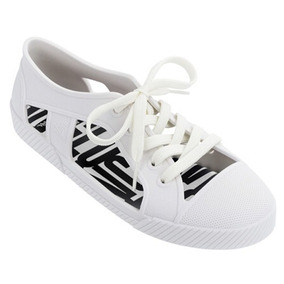 Melissa Brighton Sneaker + Vivienne W. Anglomania (original)