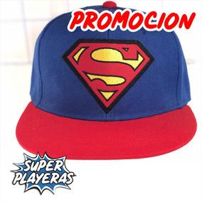 Gorras Planas De Super Heroes en Mercado Libre México e98190d0492