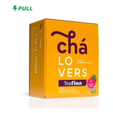 Cha Emagrecedor Tea Fina 60 Saches - Lovers