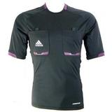 Camisa De Arbitro Adidas - Futebol no Mercado Livre Brasil 36fe044247d10