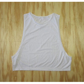 Regata Cavada Feminina Dry Fit - Calçados ba714c522b3d3