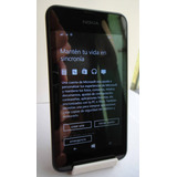 Celular Nokia Lumia 530 ( Telcel )
