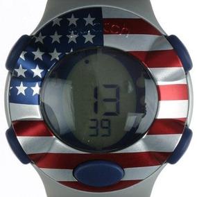 7437f0a4b80 Relógio Swatch Beat Aluminium - Relógios no Mercado Livre Brasil