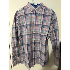 Camisa Bonita Charlestón L G Manga Larga Levis