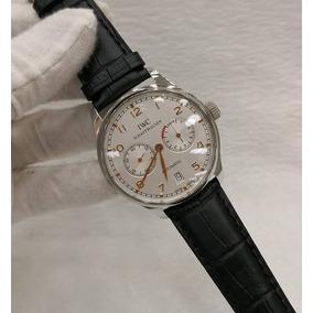 2883b292e45 Relogios Iwc Schaffhausen - Relógios no Mercado Livre Brasil