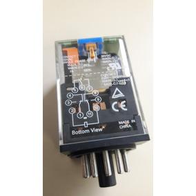 Rele Interface 3 Contatos Rel-or-24dc/3x21 Phoenix Contact